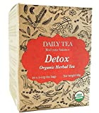 Best Thistles - Detox Tea, an organic herbal wellness blend Review