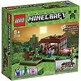 LEGO Minecraft The First Night Set