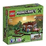LEGO Minecraft - 21115 - La Première Nuit