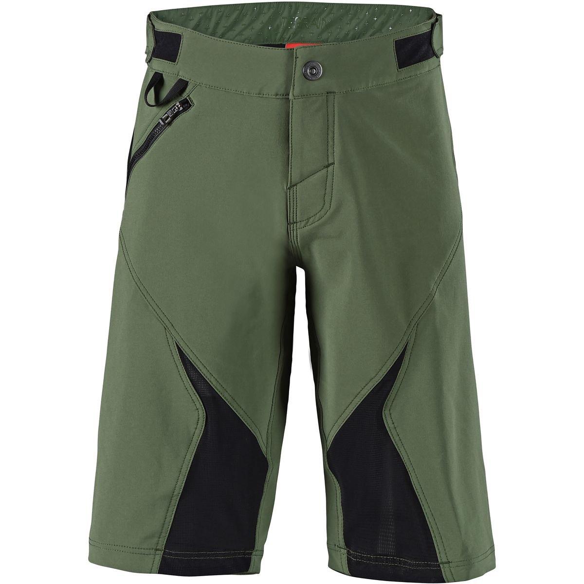 Troy Lee Designs地形Short B079M74R7Q 34|Fatigue Green Fatigue Green 34