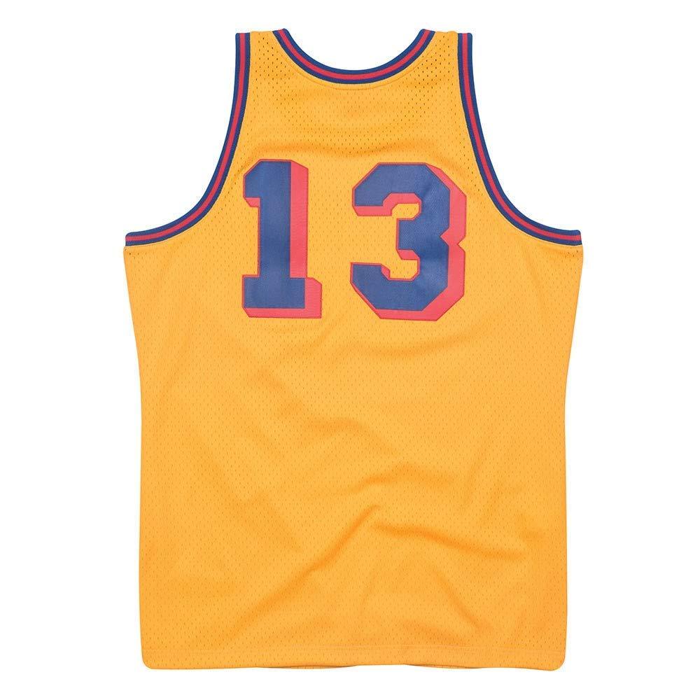 Amazon.com   Mitchell   Ness Wilt Chamberlain San Francisco Warriors  1962-63 Swingman Jersey   Sports   Outdoors 2b25fcf9a
