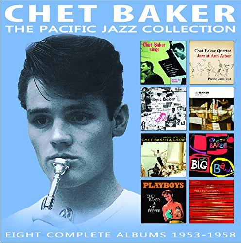 Chet Baker - Chet Baker in Paris - Zortam Music