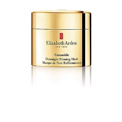 Amazon.com: Elizabeth Arden Ceramide Overnight - Máscara de ...
