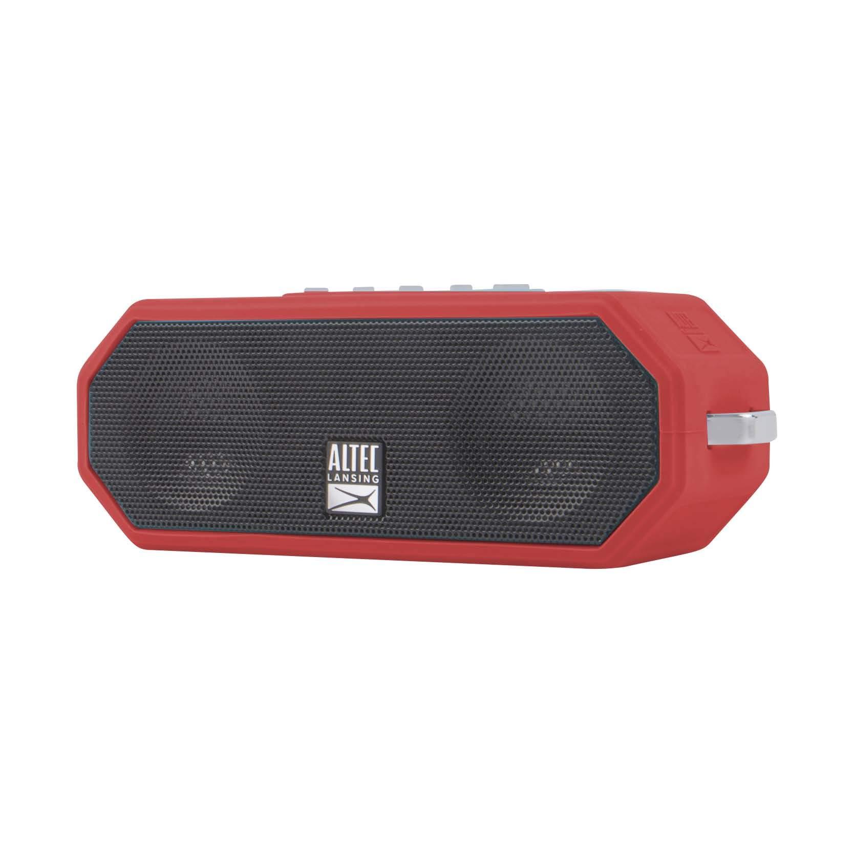 Parlante Bluetooth Altec Lansing IMW449 Jacket H2O 4  (ZNRF)