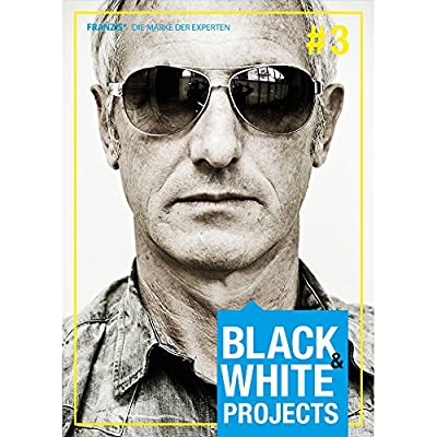 BLACK & WHITE projects 3 [Download]