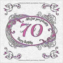 70 geburtstagswunsche