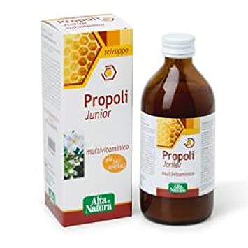 Propoli Junior Multivitaminico