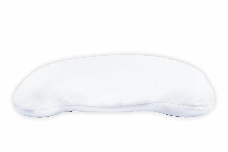 Amazon.com: Cabeza plana almohada Incluir un cabezal de ...
