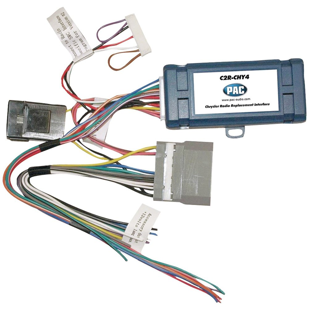 Jeep Grand Cherokee Dodge Durangeo 2011 2013 Select Stereo Wiring Harness Amazoncom Wire Ram Models Aftemarket Car Install Kit Dash Mounting Radio Replacement