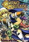 Chrno Crusade, tome 7 par Moriyama