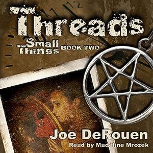 Threads Audiobook