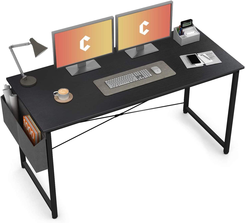 Cubiker Computer Desk 63 inch Office Desk