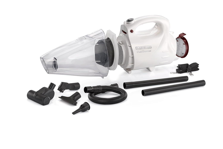 Black+Decker VH802 800-Watt Vacuum Cleaner