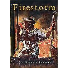 Firestorm (Adventures in Time)