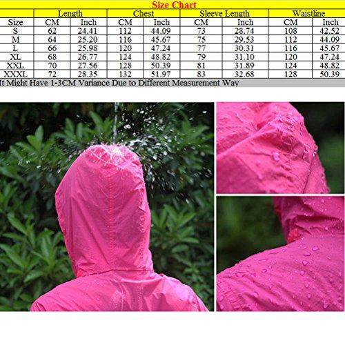 Zhhlaixing Outdoor Skin Windbreaker Men Women Waterproof Quick Dry Sunset Group vêtements Skin Clothing Pink