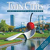 Twin Cities 2021 Wall Calendar