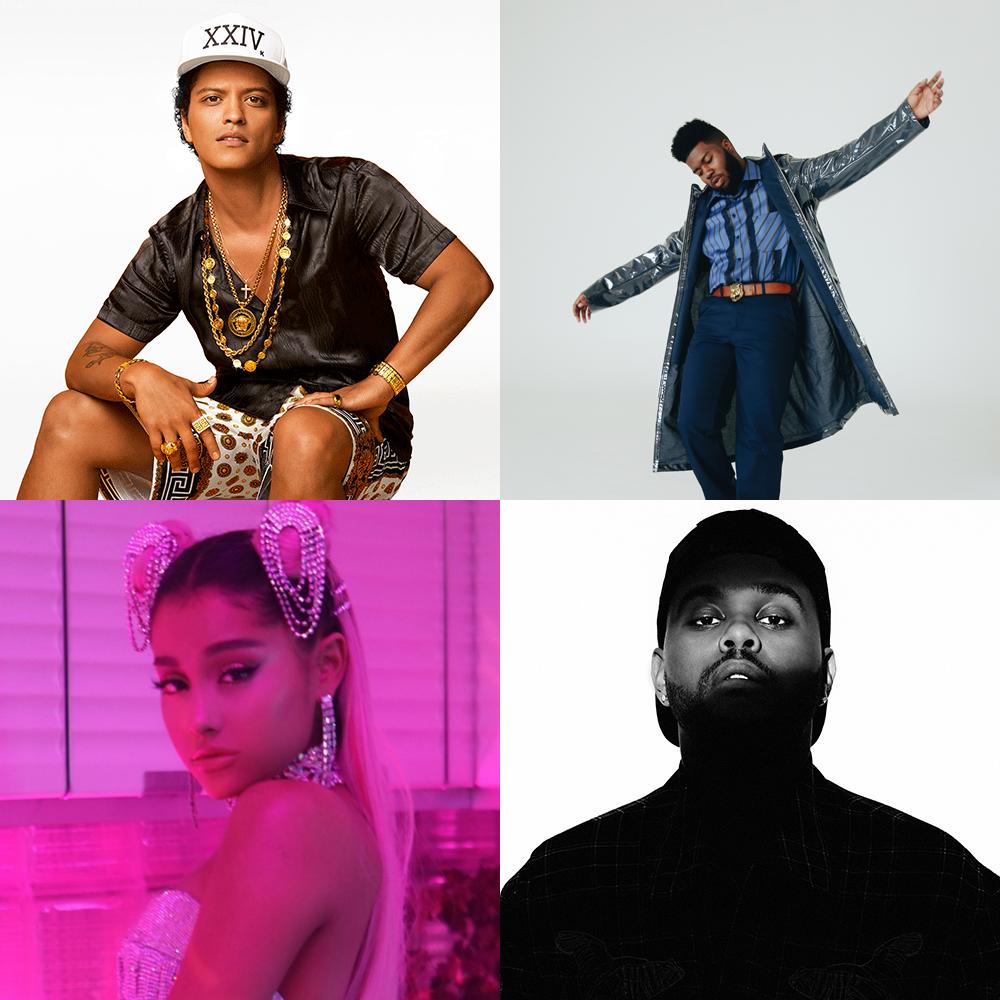 Top R&B