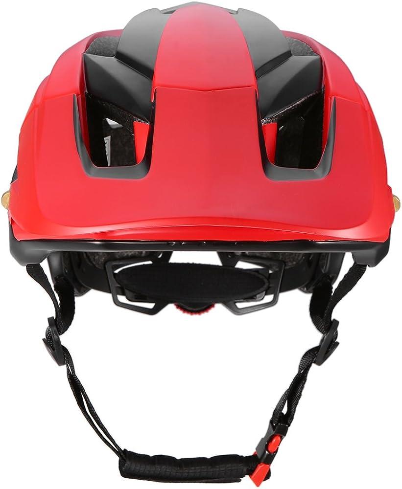 Lixada Mountain Bike Helmet Ultralight Adjustable MTB Cycling Bicycle Helmet Men Women Sports Outdoor Safety Helmet with 13 Vents