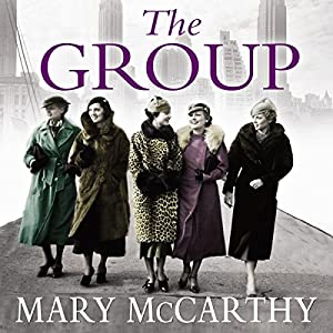 The Group Audiobook