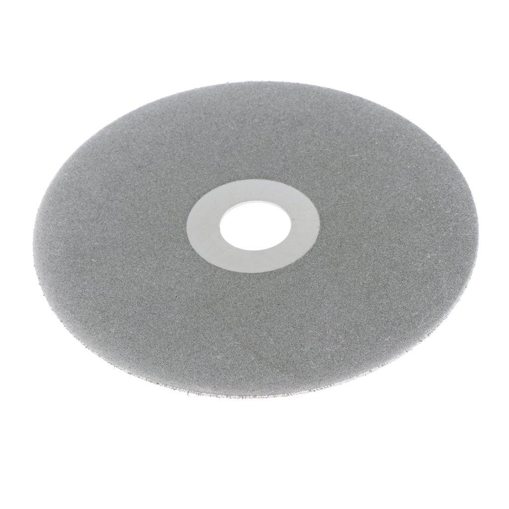 Fliesen D DOLITY Diamant Schleifpads Diamantschleifscheiben Schleifscheibe ideal zum Polieren oder Schneiden der Oberfl/äche von Glas Als Bild 1500 K/örnung Marmor
