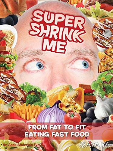 Super Shrink Me ()
