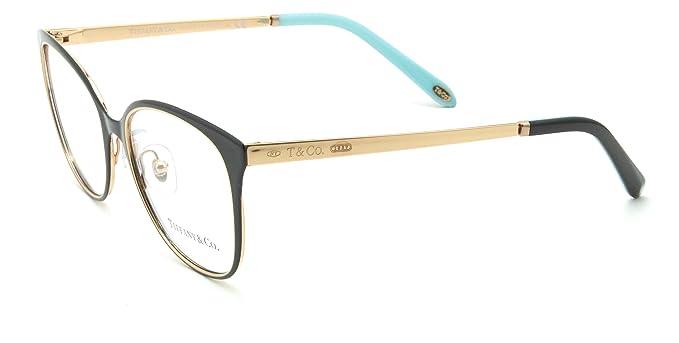 7aee7ab3dc Tiffany   Co. TF-1130 Women Metal Eyeglasses RX - able Frame (6127 ...