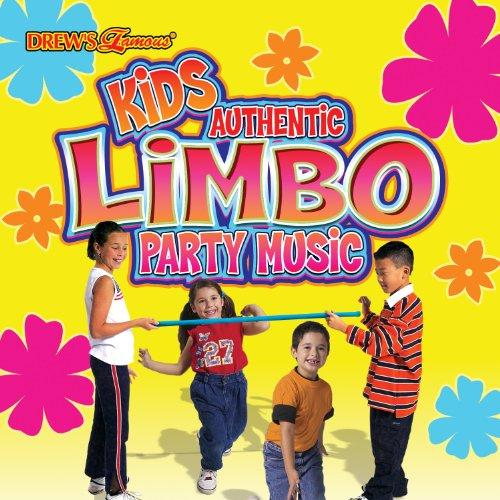 Drew's Famous Kids Authentic Limbo Party Music]()