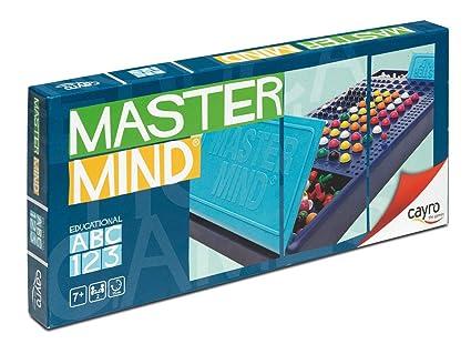 Resultado de imagen de master mind cayro