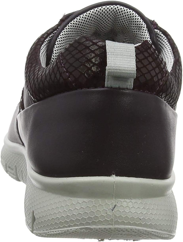 Hotter Orbit, Sneaker Donna Viola Plum Multi 376