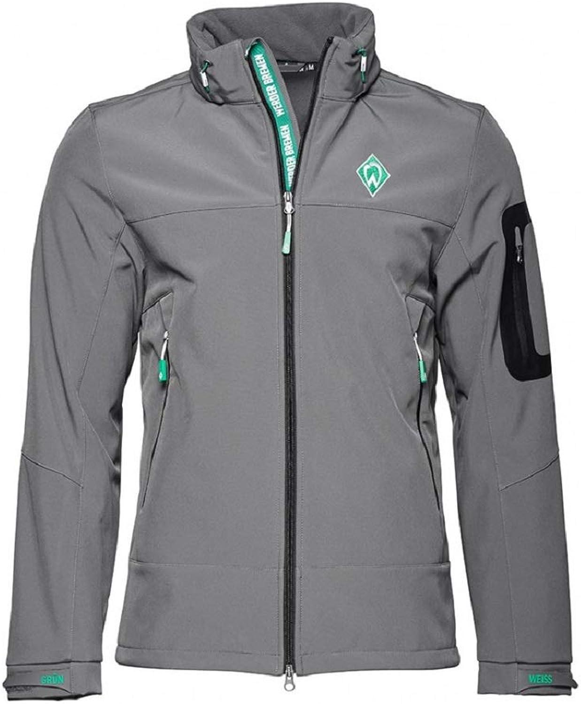 Werder Bremen Logotape Trackjacket Jacke
