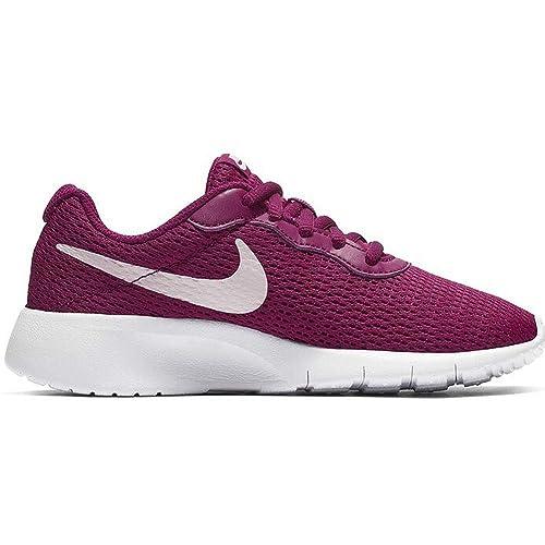 49204c4caad Nike Boys' Tanjun (Gs) Running Shoes: Nike: Amazon.co.uk: Shoes & Bags