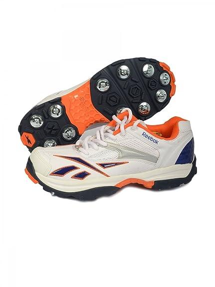 6d6104596a68ec Reebok Cricket Shoes Centurian ll  Amazon.in  Shoes   Handbags