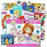 Best Disney Princess 3 Year Old Books - Disney Princess Coloring Book Super Set -- 3 Review