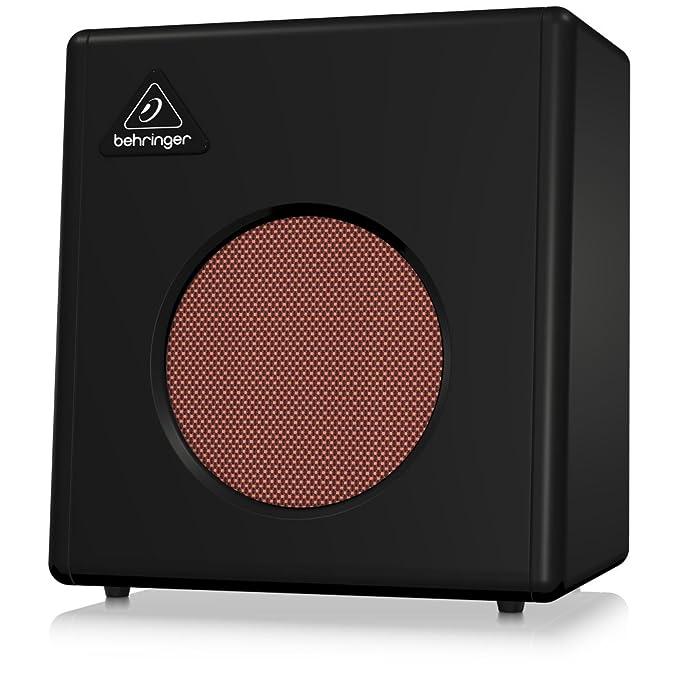 Behringer Thunderbird Retro BX108 - Amplificador: Amazon.es: Electrónica