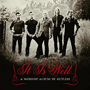 It Is Well: A Worship Album