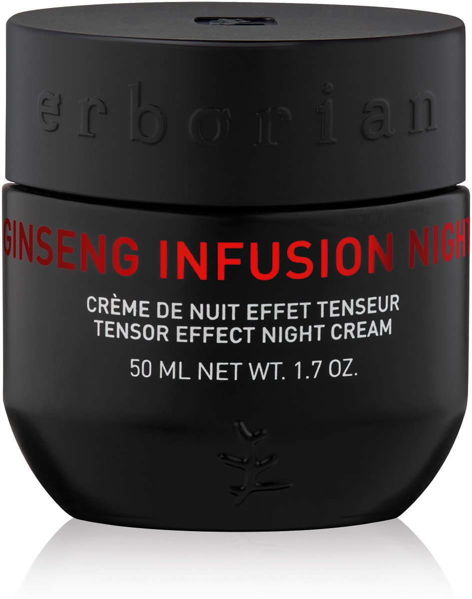 Erborian Ginseng Infusion Night 50ml 8809255780154