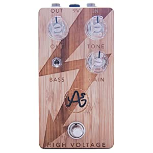 ANASOUNDS High Voltage Distortion