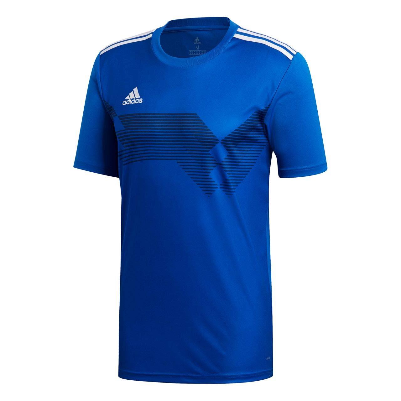 Adidas Herren Campeon19 Jersey B07H4J6RM6 T-Shirts Stilvoll Stilvoll Stilvoll und charmant 3cadb2