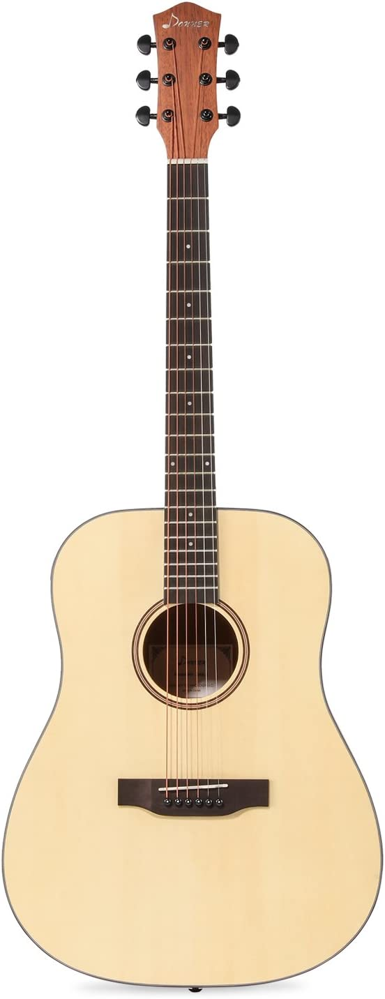 Top 5 Best Dreadnought Guitar Reviews in 2020 5