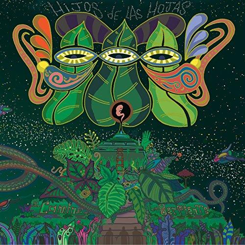 hojas riodeli from the album hijos de las hojas el camino de la