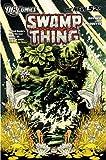 Swamp Thing Vol. 1: Raise Them Bones (The New 52)