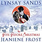 The Bite Before Christmas | Lynsay Sands,Jeaniene Frost