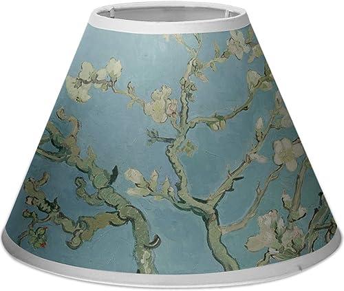 RNK Shops Almond Blossoms Van Gogh Empire Lamp Shade