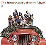 Johnny Cash Children?S Album [Importado]