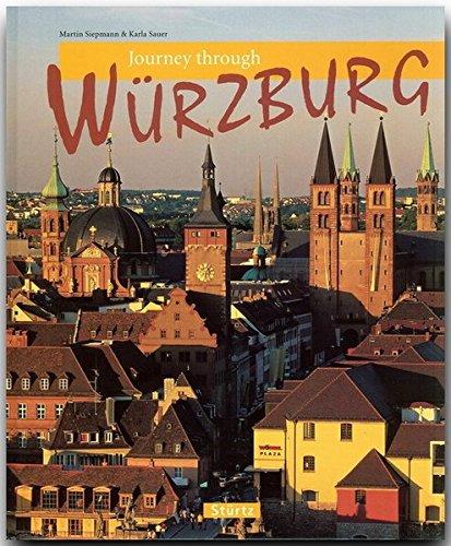 - Journey Through Wurzburg (Journey Through series)