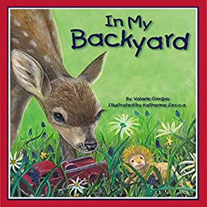 In My Backyard Audiobook