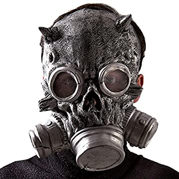 lommer maschera antivirus