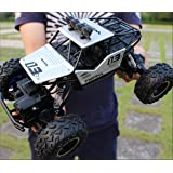 RC Off-Road Vehicle 1:16 RC Car Big boy Toys Remote Control car Boys to Charge high-Speed Large feet Large Alloy Off-Road Four Wheel