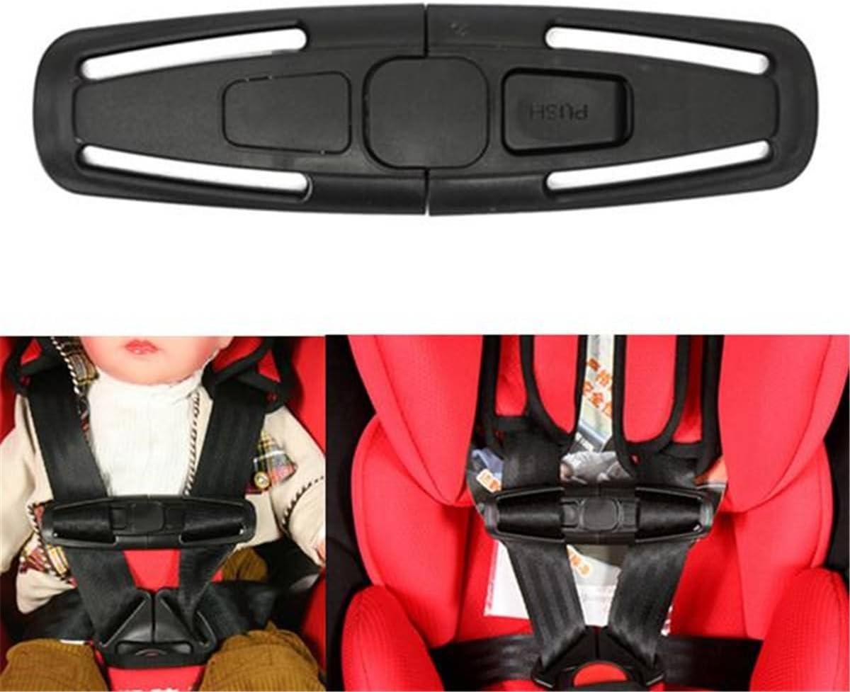 King Do Way Auto Gürtelclip Clip Für Kindersitz Kinderautositz Baby Sicherheitsgurt Autogurt Auto