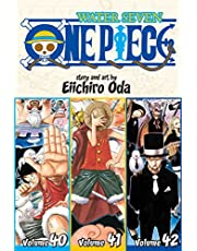 ONE PIECE 3IN1 14